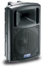 "FBT Evo2MaxX 6 A 2-way Bass reflex Active speaker - 15""+ 1"""